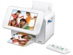 2 in 1 Digital Photo Frame & Compact Photo Printer - EPSON PictureMate 310