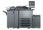 Digital Mono Production Printer - KONICA MINOLTA  bizhub PRO 950