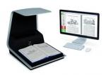 A3 Book Scanner - ZEUTSCHEL OS15000