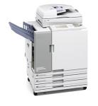 Digital ComColor™ High Speed Inkjet Printer - RISO ComColor 7050