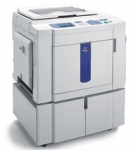 Digital Copy Printer - RISO MZ770