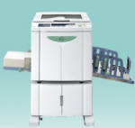 Digital Copy Printer - RISO EZ370 (A3 Size)