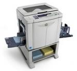 Digital Copy Printer - RISO EZ200 (A4 Size)