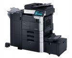 Digital Mono Multifunction Printer (MFP) - KONICA MINOLTA bizhub 501