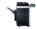 Digital Mono Multifunction Printer (MFP) - KONICA MINOLTA bizhub 751/601