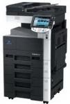 Digital Mono Multifunction Printer (MFP) - KONICA MINOLTA bizhub 423/363/283