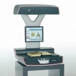 Large Format Book Scanner - ZEUTSCHEL OS12000