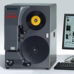 Microfilm Scanner - Zeutschel OM1600