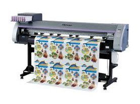 MIMAKI Print & Cut Machine CJV30 series